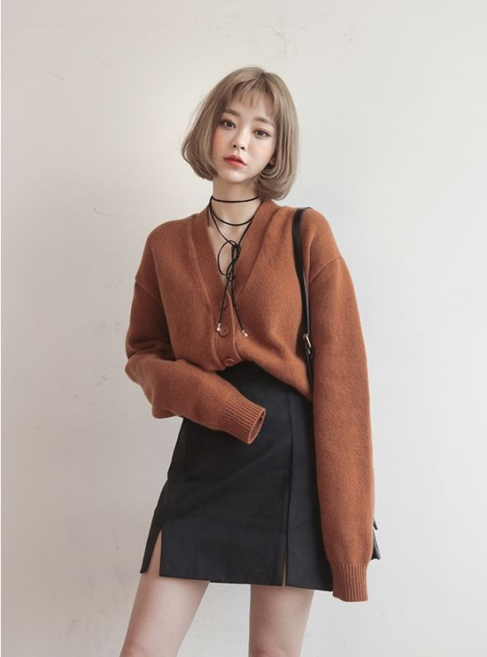 slits long skirt20