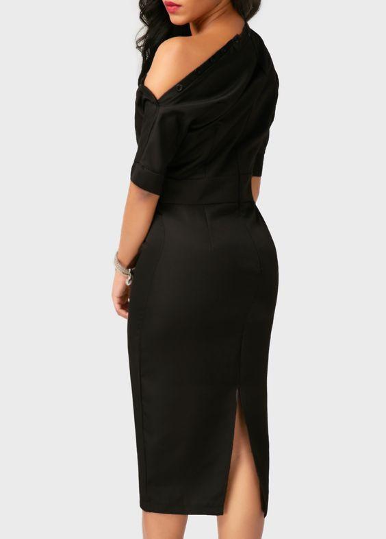 slits long skirt23
