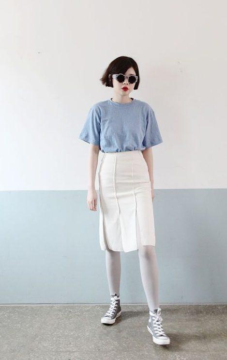 slits long skirt26
