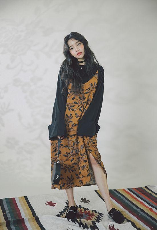 slits long skirt29