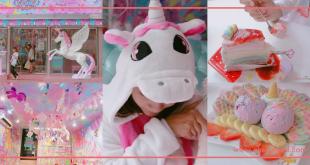 unicorn cafe