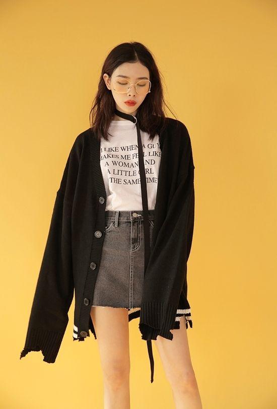 korean girls fashion