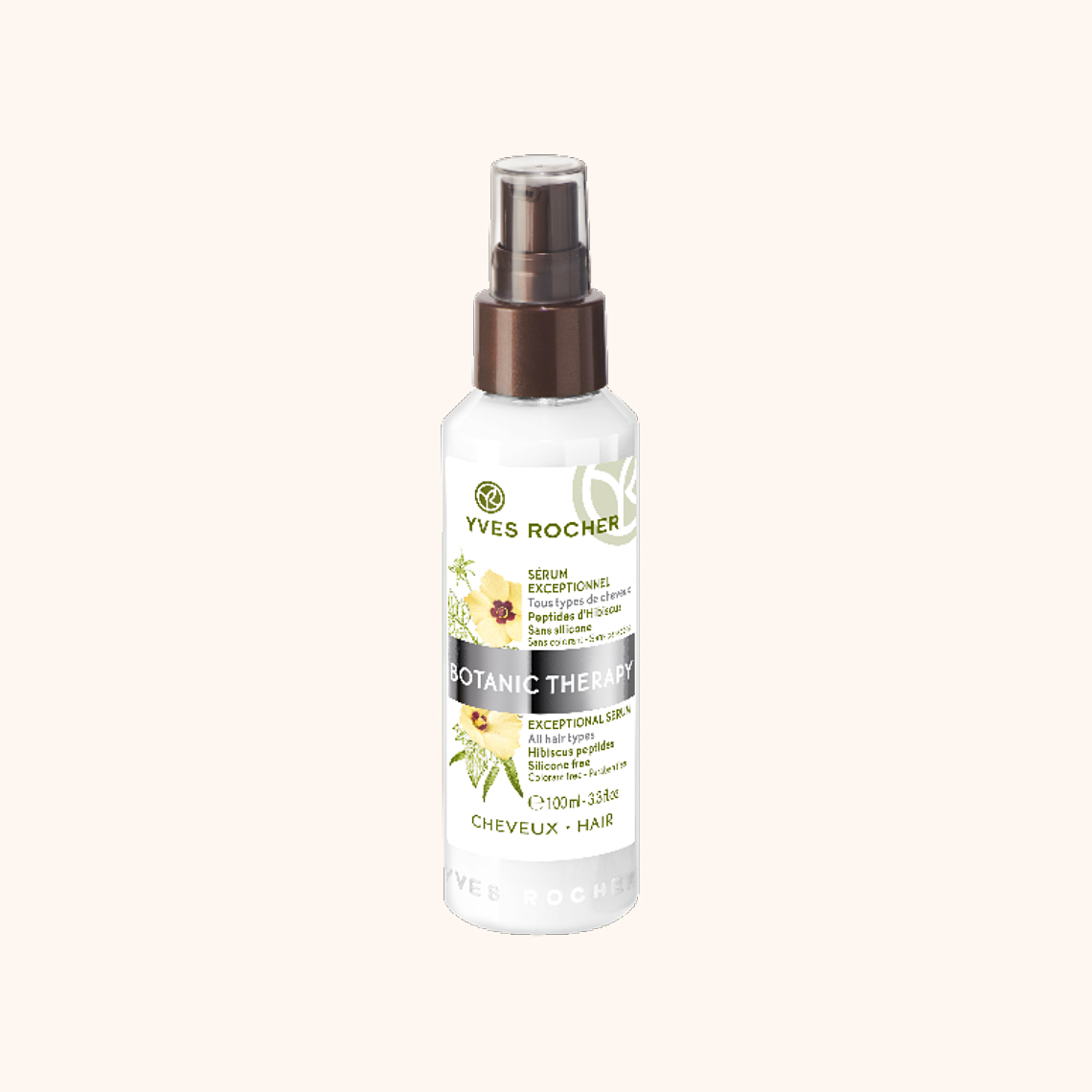 Botanic Therapy Hair Exceptional Serum