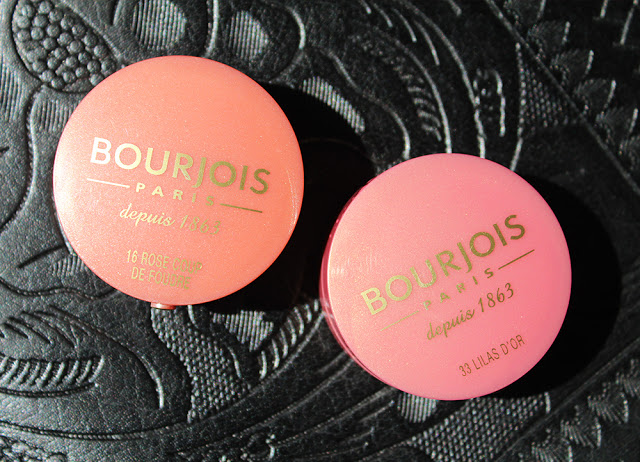 Bourjois Little Round Pot 1