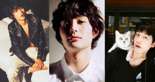 Top 10 นักแสดงชายแดนปลาดิบที่เห็นแล้วต้องใจสั่น!!