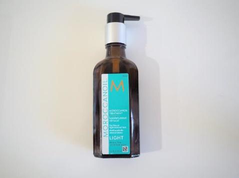Morocan oil