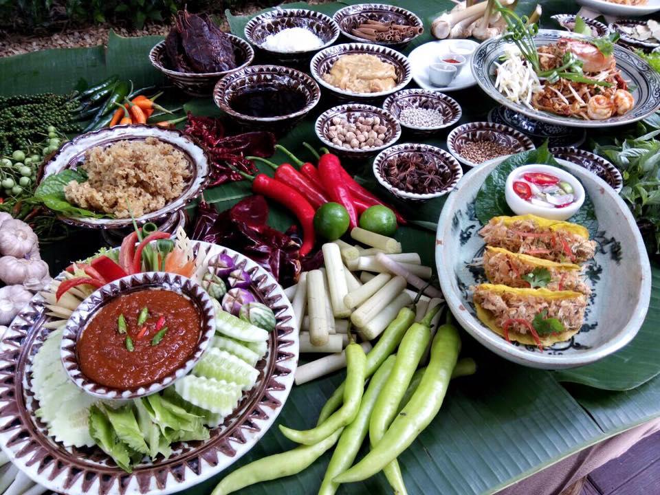 Siam Wisdom Cuisine1