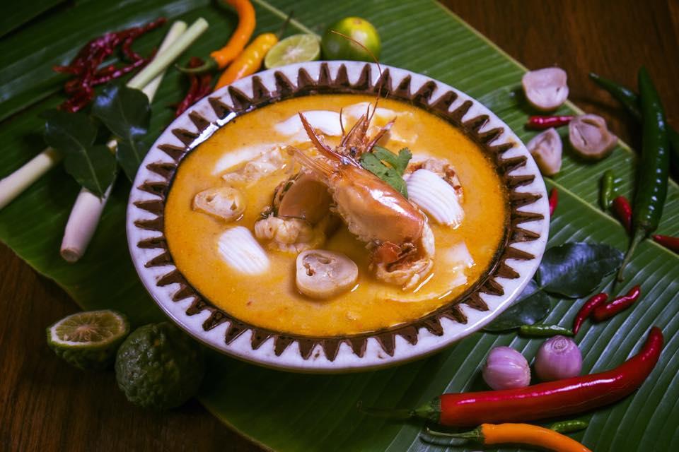 Siam Wisdom Cuisine2