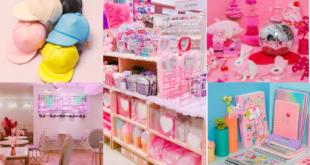 """พาทัวร์ """"WEGO1.3.5"""" ร้านขายของกุ๊กกิ๊กสุดน่ารัก ราคาถูก ที่ญี่ปุ่น"""