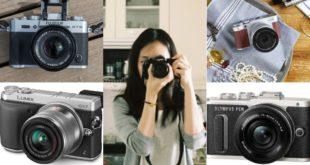 10 กล้อง mirrorless ใช้ดี พร้อมตัวอย่างภาพถ่ายโดนใจทุกคน ประจำปี 2017
