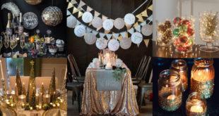 50 ไอเดียจัดปาร์ตี้ 'คริสต์มาสและปีใหม่'สวย สนุก สุดสร้างสรรค์!!