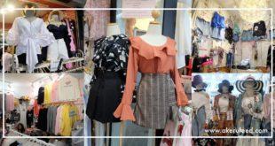 พาทัวร์!!! 20 ร้านเสื้อผ้าเกาหลีสุดชิค ราคาหลักร้อย ที่ Union Mall