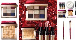 ต้อนรับคริสต์มาส!! Bobbi Brown รุ่น Limited Edition Caviar and Rubies Collection