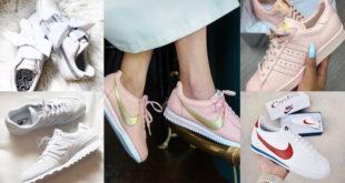 เปิดโผ!! 7 รองเท้าผ้าใบที่สาวญี่ปุ่นโหวตว่าน่าซื้อที่สุด!