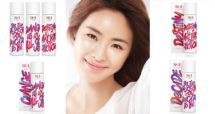 ใหม่!! SK-II Essence Facial Treatment Essence ขวด Limited Edition สุดเก๋!!!