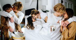 (20+)ไขข้อสงสัย!! การมีเพศสัมพันธ์ขณะมีประจำเดือน ดีต่อสุขภาพจริงหรือไม่!?