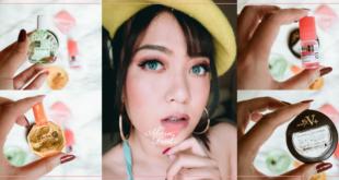 รีวิวยาหยอดตาญี่ปุ่นใช้ดี เหมาะสำหรับคนตาแห้งมาก ใส่คอนแทคเลนส์บ่อยๆ