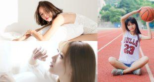 [5 นาทีปั้นหุ่นสวย] ด้วยท่าออกกำลังกาย 'ตอนตื่นนอน' เอวคอด ขาเรียว น้ำหนักลด!!!