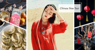 7 สิ่งดีๆที่ควรทำให้ได้ในวันตรุษจีน ♥