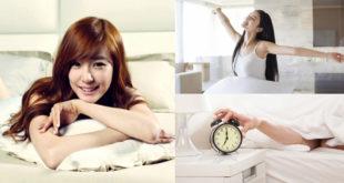 10 วิธีเปลี่ยนนิสัยให้ตื่นนอนตอนเช้าได้ทันที..หลังนาฬิกาปลุกดัง!