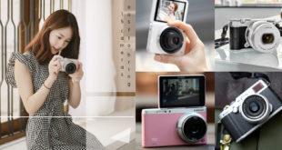 15 กล้องเน้นถ่ายรูปสวยปัง พกพาง่าย ไม่หนักกระเป๋า!!