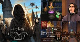 รีวิวเกม Harry Potter: Hogwarts Mystery มาร่ายมนตร์ในมือถือกัน!!