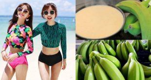 สาระ!! 6 คุณประโยชน์ของ 'กล้วยสีเขียว' ดีขนาดนี้ไม่รู้ได้ไง