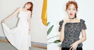 น่ารักเก๋ๆ! 19 แฟชั่นสไตล์ อีซองคยอง (Lee Sung Kyung) นางเอกซีรีส์ About Time