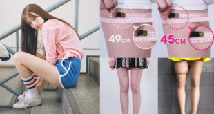 ถุงน่องขาเรียว! ลดต้นขาได้ถึง4 เซนติเมตร ไอเทมกระแสแรงจากเกาหลี