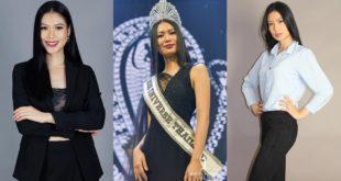 """ทำความรู้จักสาวสวยสไตล์เอเชีย """"นิ้ง โศภิดา"""" ผู้ครองมงกุฎมิสยูนิเวิร์สไทยแลนด์ 2018"""