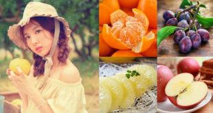 ทานผลไม้แต่ทำไมยังอ้วน!! ปักหมุด 12 ผลไม้แคลอรี่ต่ำ ยิ่งทานยิ่งผอม