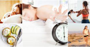 5 นิสัยที่ไม่ควรทำตอนเช้า อะไรไม่โอก็ต้องเลี่ยงซะ!