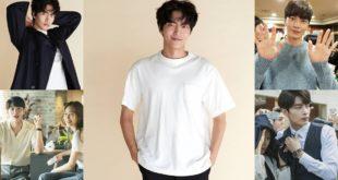 รู้จักพระเอกเกาหลีหนุ่มหล่อ Lee Min Ki จากซีรีส์ 'The Beauty Inside'