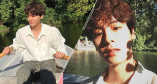 กรี๊ดสลบ!! ติวเตอร์หนุ่มสุดหล่อ Jang Sunghoonจากแดนกิมจิที่จะทำให้สาวๆ ตกหลุมรัก
