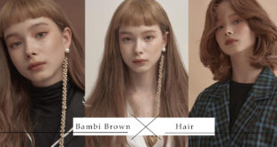 อัปเดตเทรนด์สีผมปี 2019 'Bambi Brown' โทนน้ำตาลละมุนๆ เกาหลีเวอร์
