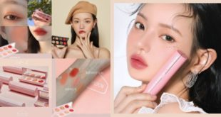 จบในชิ้นเดียว!! เครื่องสำอาง 5 in 1 จากแบรนด์เกาหลี Blessed Moon Cosmetics