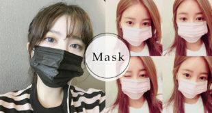 สวยอย่างปลอดภัย! วิธีเลือกใส่หน้ากากอนามัย (Mask) ให้ดูดี เหมาะกับใบหน้า