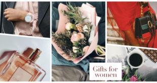 ให้เป็นของขวัญแล้วรักเลย!! 15 ประเภทของขวัญที่ผู้หญิงอยากได้สุดๆ