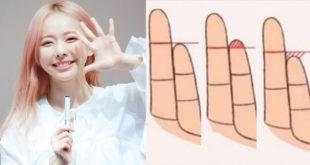 แม่นจนขนลุก! แบบทดสอบ Super-finger ความยาวของนิ้วสื่อถึงจุดแข็งและจุดอ่อนที่ซ่อนอยู่ภายใน