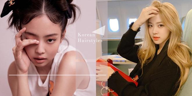 6 วิธีแสกผมให้เข้ากับรูปหน้าสไตล์เกาหลี แค่เปลี่ยนแสกหน้าก็เปลี่ยน!