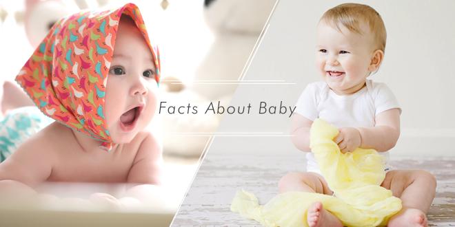 รวมเรื่องน่ารู้เกี่ยวกับ 'เด็กแรกเกิด' ที่พ่อแม่ควรรู้และเอาใจใส่