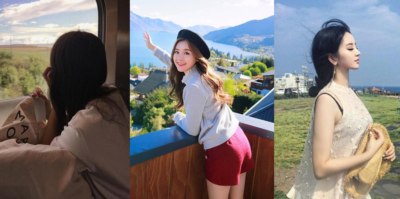 แนะนำ 5 ประเทศน่าเที่ยว ผู้หญิงตัวคนเดียวก็ลุยเดี่ยวได้สบาย