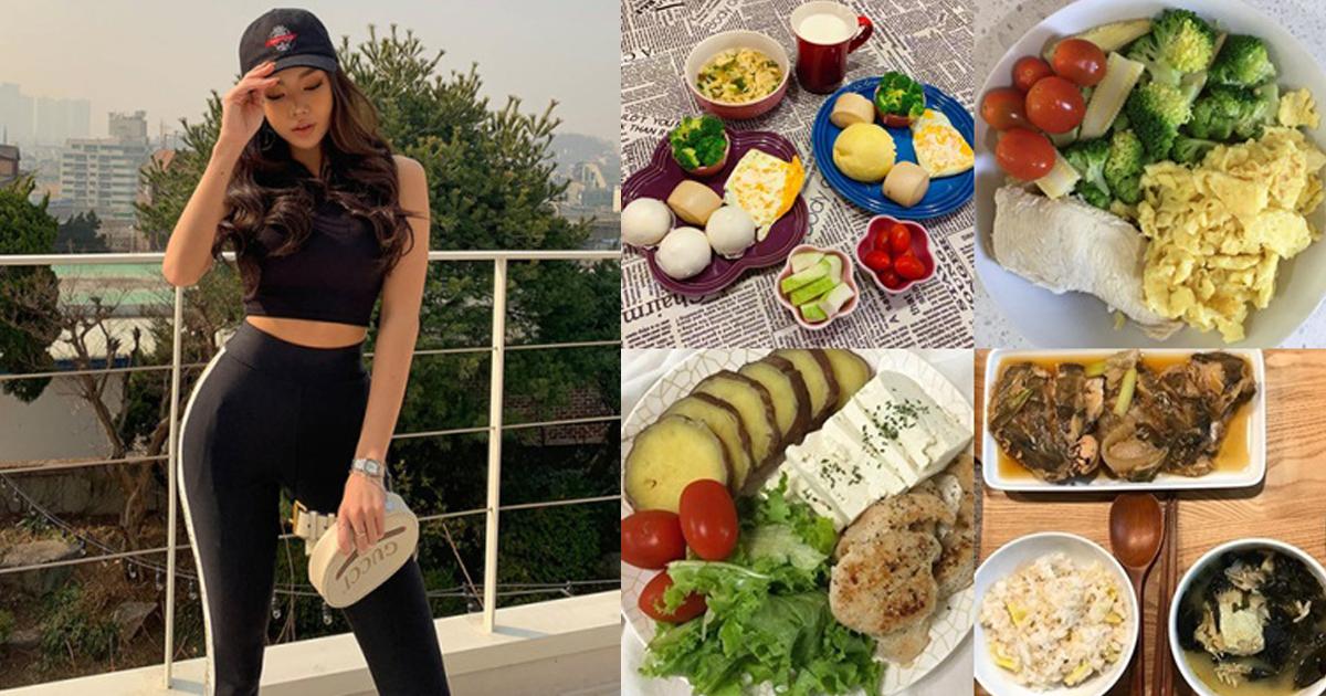 สูตรลดน้ำหนัก 'ทานเมนูพลังงานต่ำ' น้ำหนักลด 6 กก. ภายใน 3 สัปดาห์