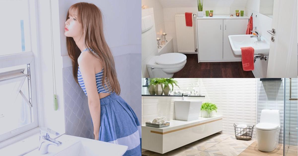 7 วิธีขจัดกลิ่นอับในห้องน้ำ เพื่อกลิ่นหอมสดชื่น [ฉบับโฮมเมด]