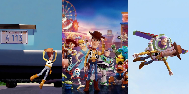 แจก 25 วอลเปเปอร์ลาย Toy Story 4 ทำมือถือให้น่ารักทันเทรนด์!