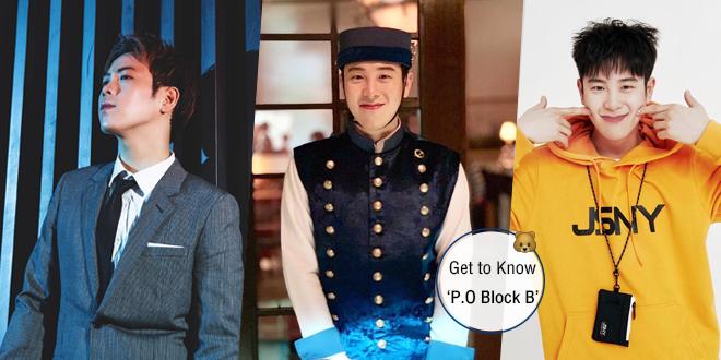 โดนตกเต็มๆ! มารู้จักคุณผี จีฮยอนจุงหรือพีโอ จากเรื่อง Hotel Del Luna