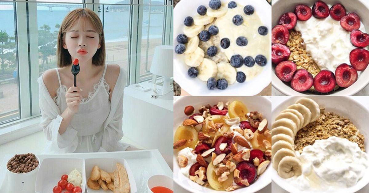 6 สูตรอาหารเช้าเมนู 'ชีส' ขับสารพิษ ลดน้ำหนักได้