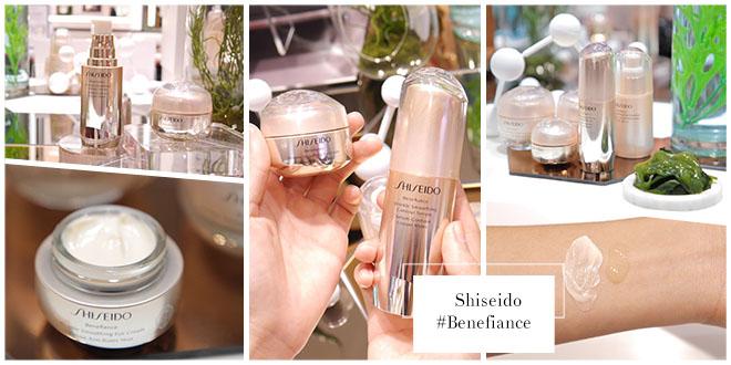 คนผิวแห้งต้องเลิฟ! 2 ไอเทมใหม่ Shiseido Benefiance ริ้วรอยหายใน 7 วัน