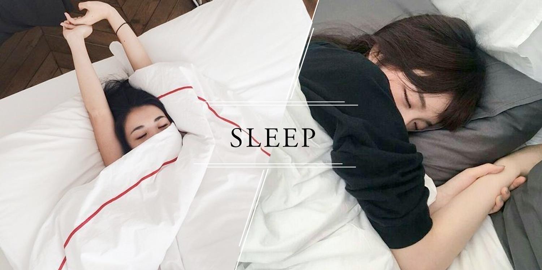 รู้หรือไม่! นอนเยอะเกินไปไม่ใช่เรื่องดี มีผลทำไมสมองแก่เร็วกว่าปกติ!!