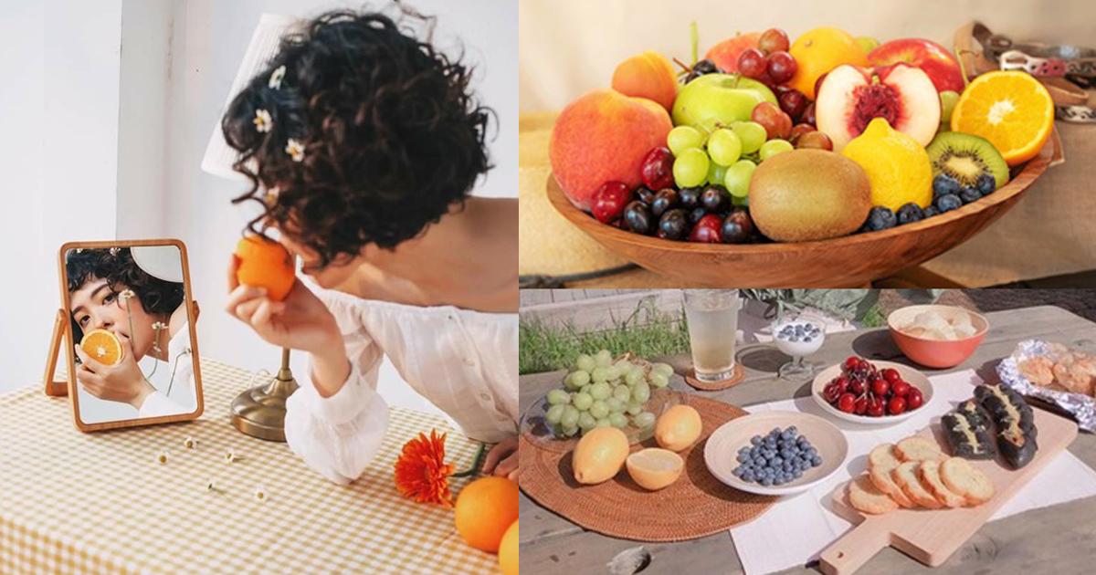 ไขข้อข้องใจ! ทานผลไม้ก่อนหรือหลังมื้ออาหาร ได้ประโยชน์สูงสูด